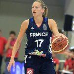 L'Équipe de France féminine de basketball s'est qualifiée pour l'Euro-2019 en balayant la Slovénie lors du dernier match des phases éliminatoires (88-44).