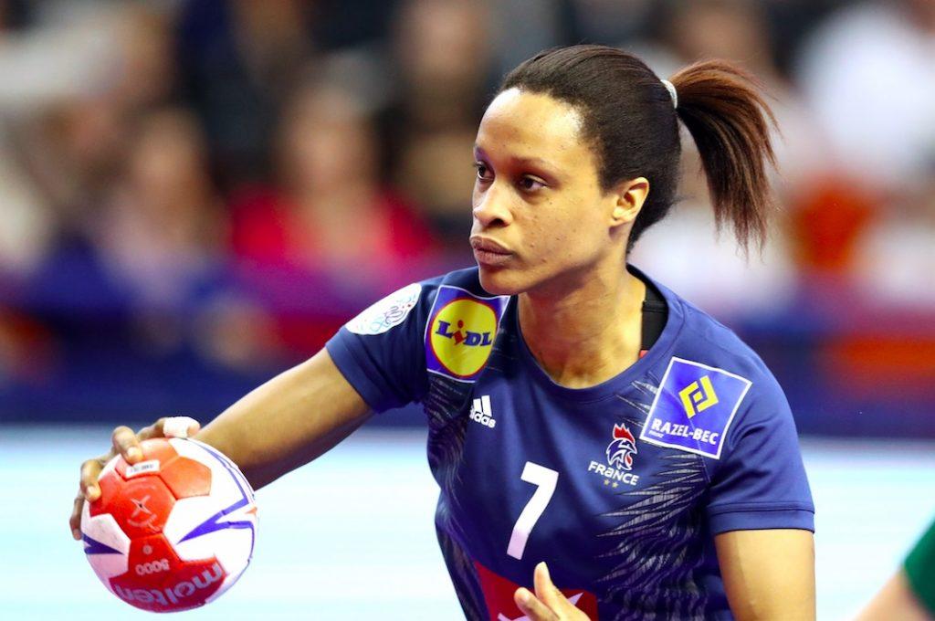 EHF Euro 2018 : les Bleues accrochées d'entrée par la Russie