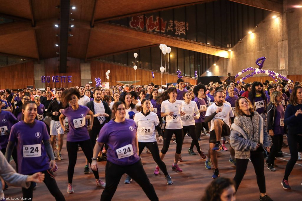 La Nuit des Relais, un parcours solidaire pour lutter contre les violences faites aux femmes