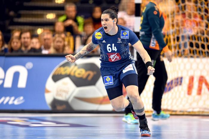 Golden League : belle victoire des Françaises à une semaine de l'Euro
