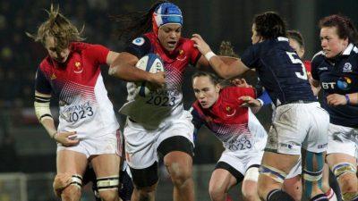 Rugby XV : la Nouvelle-Zélande accueillera la Coupe du Monde 2021