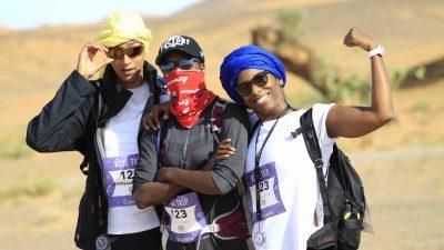 Le trek féminin et solidaire Rose Trip : «Une aventure à faire !»