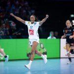 Les handballeuses françaises ont décroché leur billet pour la finale de l'EHF Euro 2018 en écrasant les Pays-Bas 27-21, vendredi soir à l'AccorHotels Arena.
