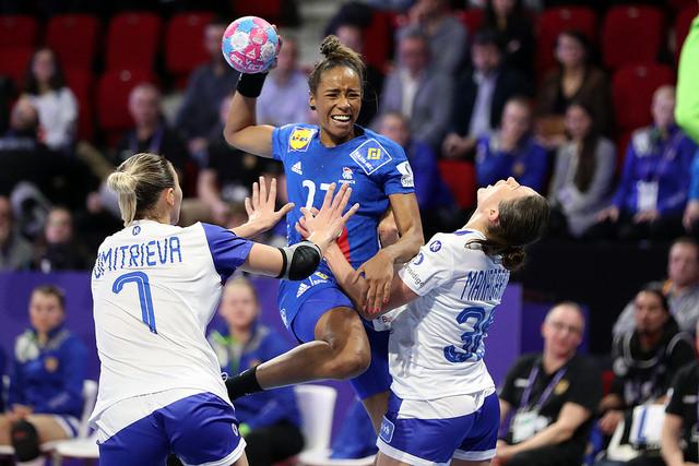 EHF Euro 2018 : la France dispose du Monténégro et se dirige vers la suite