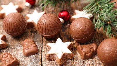 5 astuces pour (ne pas) craquer pendant les fêtes