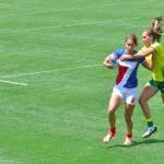 La Fédération française de rugby (FFR) a annoncé que la finale du circuit mondial féminin de rugby VII aurait lieu cette saison à Biarritz les 15 et 16 juin.