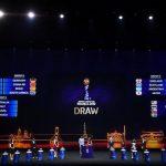 L'équipe de France affrontera la Norvège d'Ada Hegerberg, la Corée du Sud et le Nigéria en phase de poules de la Coupe du monde 2019 FIFA France.