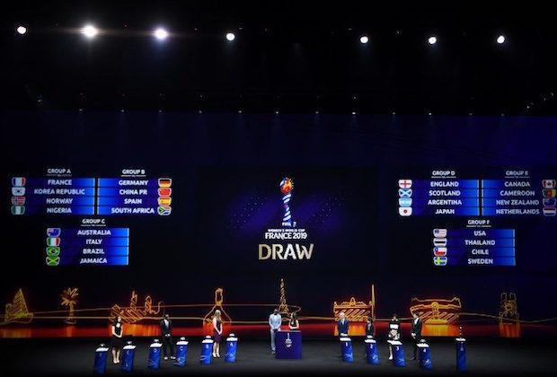 Tirage Coupe du monde 2019 : la France avec la Norvège d'Hegerberg