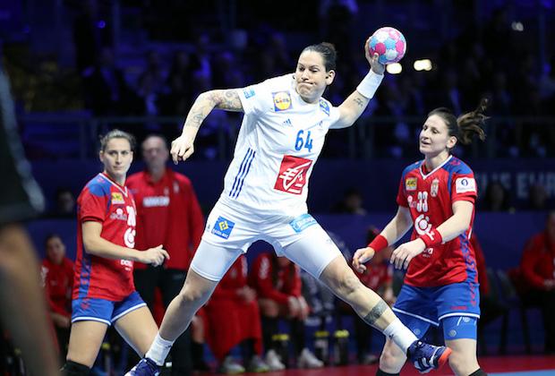 EHF Euro 2018 : la France dans le dernier carré, sans la Norvège