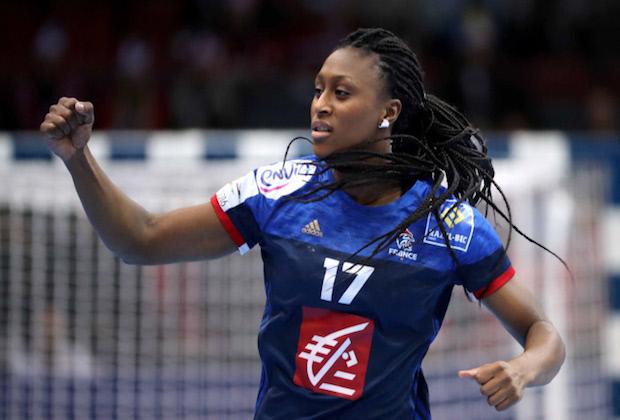 EHF Euro 2018 : plus qu'une fierté pour Siraba Dembélé-Pavlovic