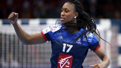 Handball : pause bébé pour Siraba Dembélé