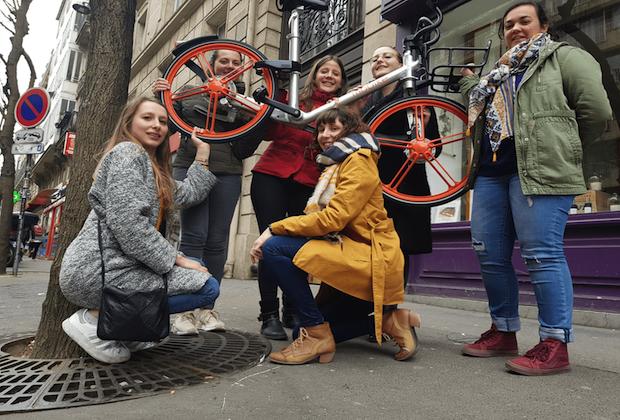 Crowdfunding : découvrez le lauréat du prix «Coup de coeur FDJ 2018»