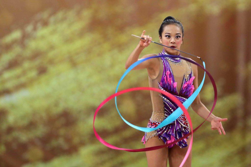 Dopage : la gymnaste américaine Laura Zeng suspendue six mois