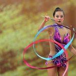 La gymnaste américaine Laura Zeng a été suspendue pour une durée de six mois par l'Agence américaine antidopage pour un contrôle positif à l'acetazolamide.