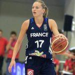 Dans le groupe B, les Bleues affronteront la Suède, la République tchèque et le Monténégro en phase de poules de l'Euro Basket-2019.