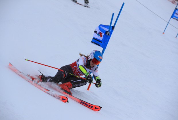 La récap du week-end : Shiffrin l'imbattable