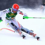 La Slovaque Petra Vlhova a remporté vendredi le slalom géant de Semmering comptant pour la Coupe du monde de ski alpin. Worley termine 3e.