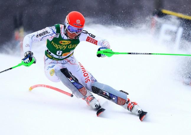 Vlhova remporte le géant de Semmering, Worley sur le podium