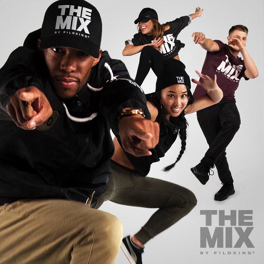 piloxing the mix