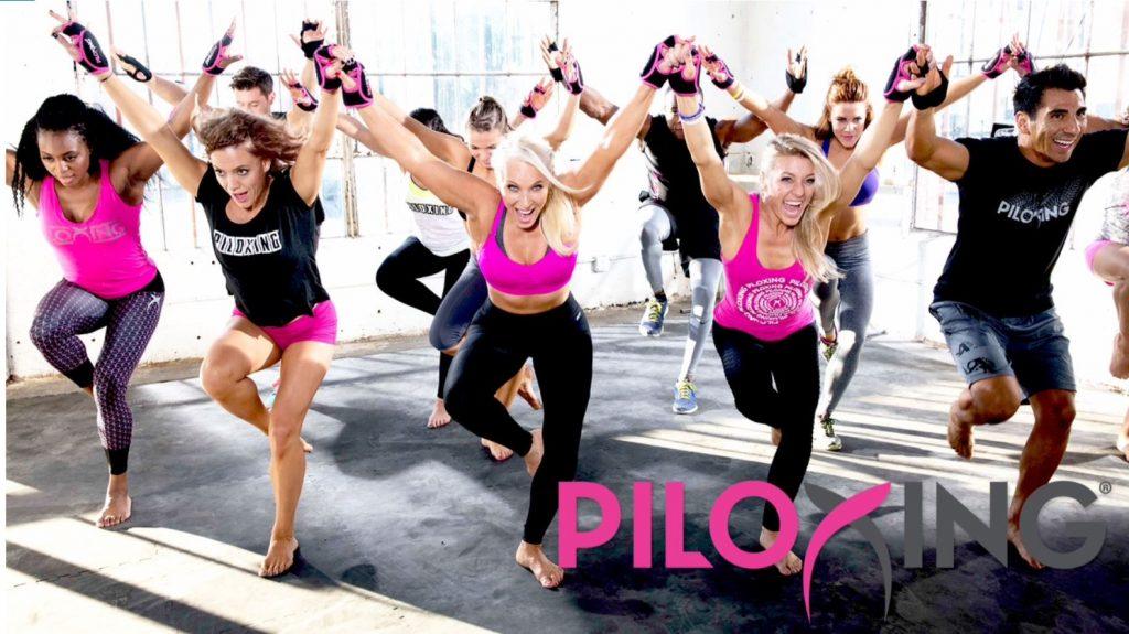 Piloxing, le mix fitness qui décape !