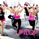 piloxing danse femme