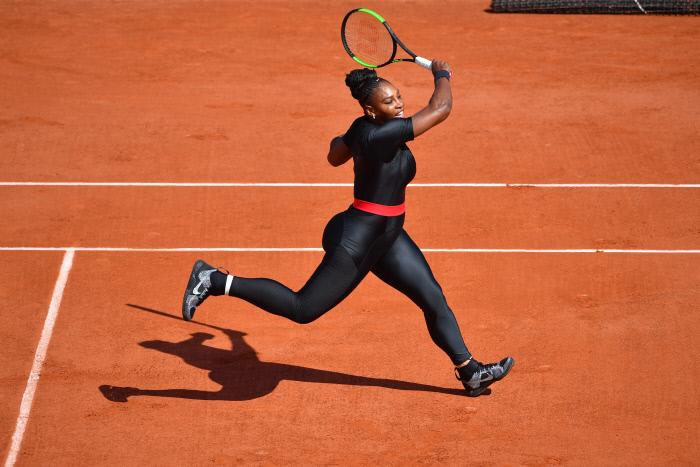 WTA : de nouvelles règles pour faciliter le retour de maternité des joueuses