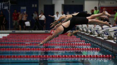 Mondiaux-2018 natation petit bassin : Fantine Lesaffre en bronze sur 400 m 4 nages