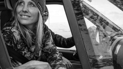 Snowboard : Anne-Flore Marxer porte le féminisme islandais à l'écran