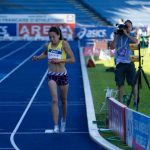 Clémence Calvin, vice-championne d'Europe de marathon, a été élue athlète féminine de l'année 2018 par la Fédération française d'athlétisme (FFA).