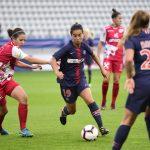 Corinne Diacre a dévoilé la liste des joueuses retenues pour France/États-Unis, en critiquant au passage le recrutement des clubs de football français.