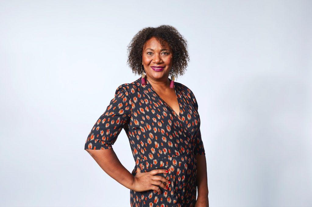 [INTERVIEW] Maryse Éwanjé-Épée : «J'ai été carriériste à 40 ans !»