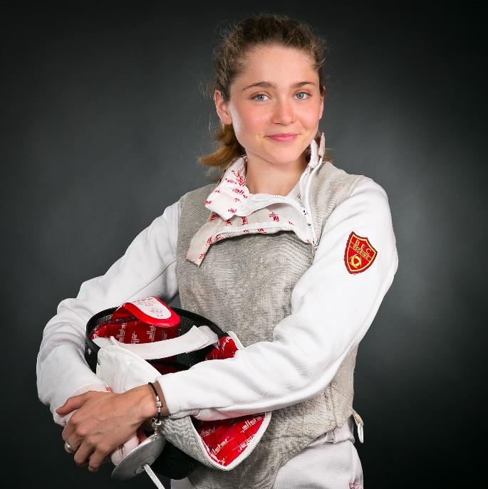 Accompagnée dans son sport et ses études par Acadomia, Jade Maréchal est la première héroïne de notre nouvelle rubrique « Sport, éducation et réussite ! ».