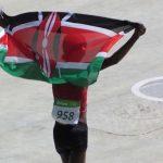 La Kényane Jemima Sumgong, championne olympique en titre de marathon, a été suspendue huit ans pour dopage, falsification de preuves et entrave.