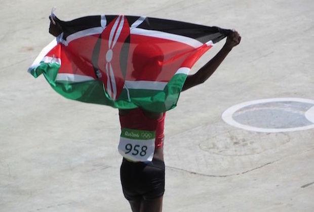 Dopage : la championne olympique de marathon suspendue huit ans pour falsification de preuves