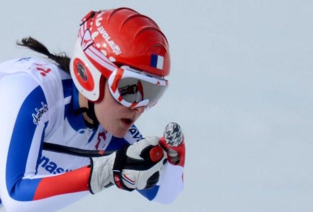 [Mondiaux-2019 de para ski alpin]Le sans faute de Marie Bochet