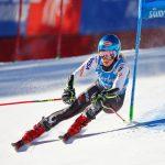 L'Américaine Mikaela Shiffrin a remporté le slalom géant de Kronplatz comptant pour la Coupe du monde de ski alpin, devant la Française Tessa Worley.