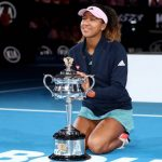 Naomi Osaka a remporté l'Open d'Australie 2019, son deuxième tournoi du Grand Chelem, le premier à Melbourne. La Japonaise de 21 ans devient N.1 mondiale.