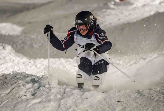 La récap du week-end : Laffont et Chevalier, ces Françaises qui font briller le ski tricolore