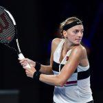 Battue en finale de l'Open d'Australie par la Japonaise Osaka, Petra Kvitova est revenue sur son match. Malgré la défaite, elle est fière de son parcours.