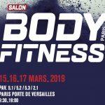 La 32e édition du Salon Body Fitness Paris aura lieu du vendredi 15 au dimanche 17 mars 2019, Porte de Versailles à Paris. Cette année encore, WOMEN SPORTS est partenaire de l'événement qui réunit passionnés et professionnels pour vivre une expérience inoubliable autour d'une même passion : le Fitness.