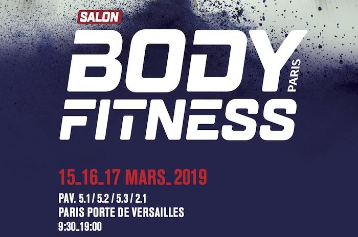 Salon Body Fitness Paris : un rendez-vous à ne pas manquer !