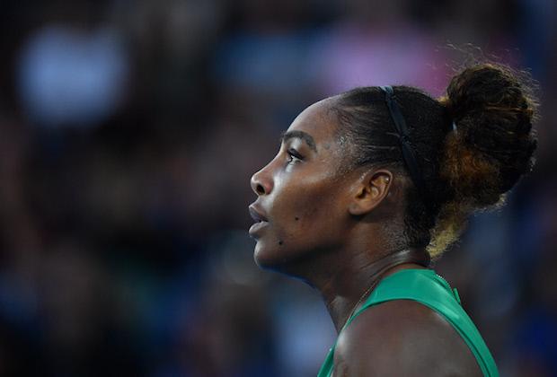 [Open d'Australie]Serena craque en quart, Pliskova qualifiée