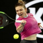 Découvrez les résultats de la deuxième journée de l'Open d'Australie du mardi 15 janvier a Melbourne avec les victoires de Simona Halep et d'Alizé Cornet.