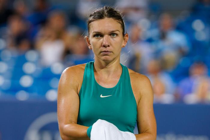 WTA Sydney : après trois mois d'absence, Halep rejoue et perd