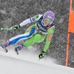 La Slovène Ilka Stuhec a remporté la descente des Mondiaux-2019 de ski alpin de Åre. Lindsey Vonn, en bronze, a décroché une dernière médaille mondiale.