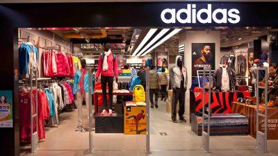 Adidas s'adresse aux femmes