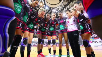 Les clubs bretons lancent Support'Her