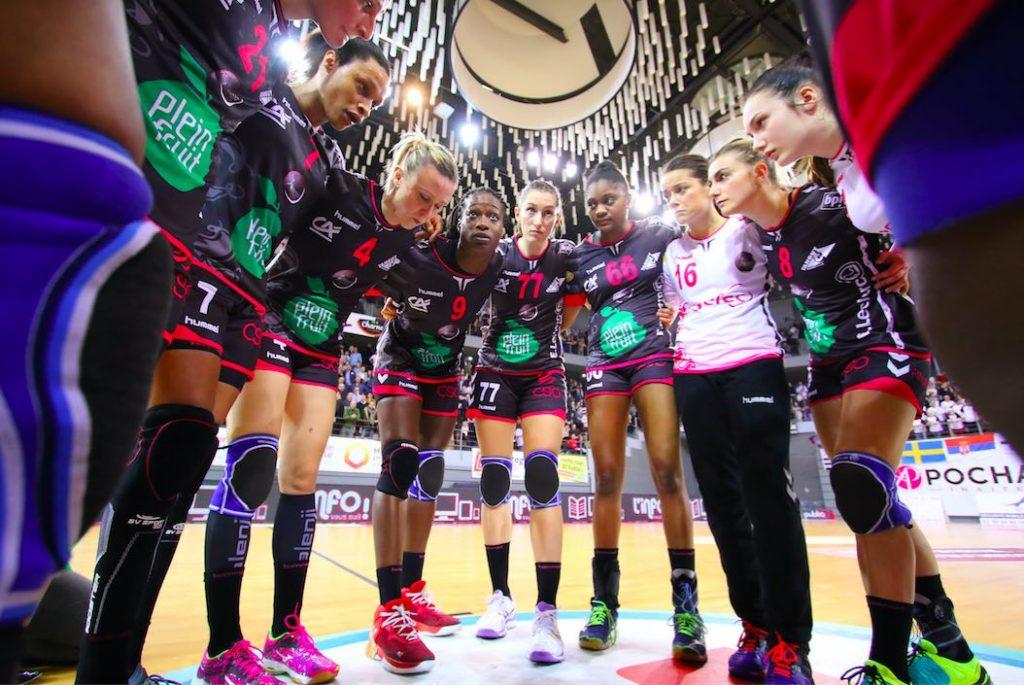 Les clubs bretons lancent Support'Her