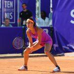 Lauréate de l'édition 2016, la N.1 tricolore Caroline Garcia (19e) fait son grand retour aux Internationaux de Strasbourg, le premier tournoi WTA de France.