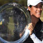 La Française Céline Boutier, 25 ans, a remporté dimanche le Vic Open, un tournoi du prestigieux circuit LPGA disputé près de Melbourne, en Australie.